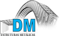 DM Estruturas Metálicas