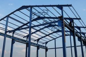 Construções Metálicas
